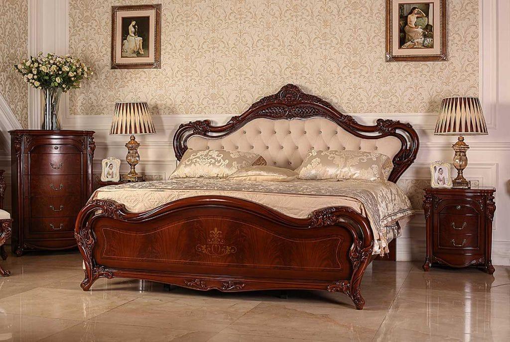 تختخواب لوکس