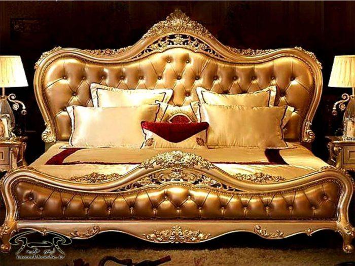 سرویس خواب شیک سلطنتی