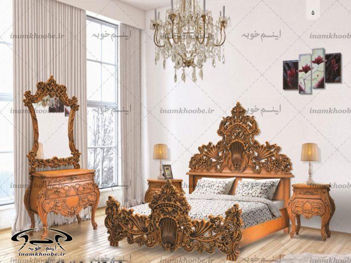 سرویس خواب فندقی